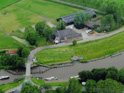 luchtfoto The Horse Farm